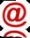 Vign_symbole-en-aluminium-decoupe-5-coloris-et-2-hauteurs